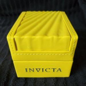 Invicta Men's 6412 Python Collection SS Watch